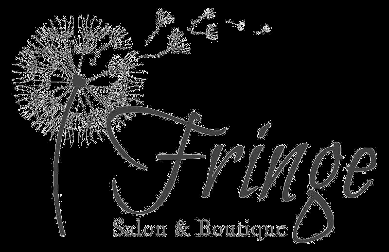 Fringe Salone & Boutique logo